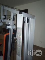 American Fitness Commercial Station Gym | Sports Equipment for sale in Abuja (FCT) State, Galadimawa