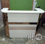New Brand Office Reception Table | Furniture for sale in Lagos State, Ikeja