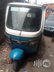 Tricycle 2016 Blue | Motorcycles & Scooters for sale in Rivers State, Port-Harcourt