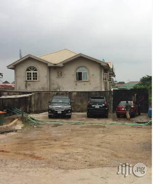 Neat 4 Nos of 3 Bedroom Flat for Sale at Gbagada.