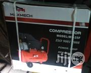 Air Compressor 50ltrs, 8bar, 2.0hp | Vehicle Parts & Accessories for sale in Lagos State, Ikoyi