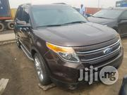 Ford Explorer 2013 Brown   Cars for sale in Lagos State, Apapa
