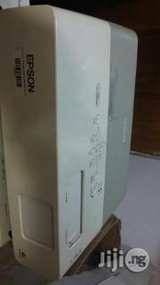 UK Used Epson Projector | TV & DVD Equipment for sale in Lagos State, Ikeja