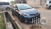 Toyota Corolla 2014 Gray | Cars for sale in Lagos State, Agege