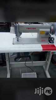 Two Lion Industrial Leather Machine ( Free Delivery)   Home Appliances for sale in Lagos State, Lagos Island