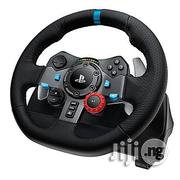 Logitech G29 Driving Force Racing Wheel For Pc, Mac, Playstation 4 And Playstation 3 | Video Game Consoles for sale in Abuja (FCT) State, Central Business District