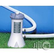 Intex Water Pump With Filter | Kitchen & Dining for sale in Abuja (FCT) State, Central Business District