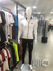Top Quality Adidas Unisex Tracksuit | Clothing for sale in Lagos State, Lekki Phase 1