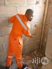 Plumber Work   Construction & Skilled trade CVs for sale in Lagos State, Agege