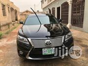 Toyota Camry 2010 Black | Cars for sale in Edo State, Egor