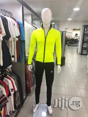 Top Quality Adidas Unisex Tracksuit | Clothing for sale in Lagos State, Ajah