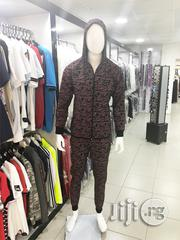 Top Quality Nike Camouflage Unisex Tracksuit | Clothing for sale in Lagos State, Ikoyi