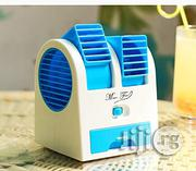 Mini Portable Air Conditioner | Home Appliances for sale in Lagos State, Lagos Island