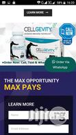 Order For Cellgevity | Vitamins & Supplements for sale in Ojo, Lagos State, Nigeria