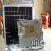50watts Motion Sensor Solar Flood Light | Solar Energy for sale in Abuja (FCT) State, Central Business District