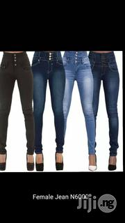 Female Jeans | Clothing for sale in Lagos State, Ikeja