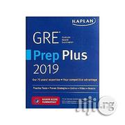 GRE Prep Plus 2019: Practice Tests + Proven Strategies + Online + Video + Mobile | Software for sale in Lagos State, Oshodi-Isolo