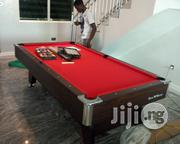 Brand New Pool Table | Sports Equipment for sale in Lagos State, Magodo