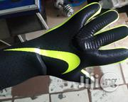 Nike Goal Keeper Glove | Sports Equipment for sale in Lagos State, Magodo