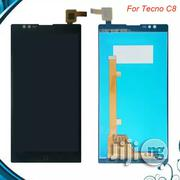 Tecno C8 Lcd | Accessories for Mobile Phones & Tablets for sale in Kano State, Tarauni