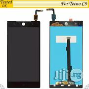 TECNO Camon C9 LCD Screen | Accessories for Mobile Phones & Tablets for sale in Kano State, Tarauni
