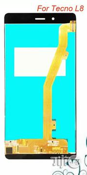 TECNO L8 LCD | Accessories for Mobile Phones & Tablets for sale in Kano State, Tarauni