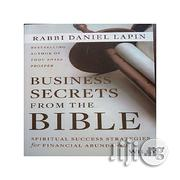 Business Secrets From The Bible | Books & Games for sale in Lagos State, Oshodi-Isolo