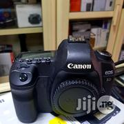 Canon DSLR Camera EOS 5D Mark II Body Only   Photo & Video Cameras for sale in Lagos State, Ikeja