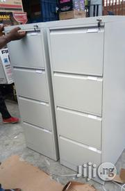 Imported 4-Drawer Filing Cabinet | Furniture for sale in Lagos State, Ojo