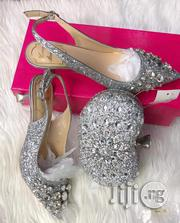 Honey Beauty Sandal With Purse | Shoes for sale in Lagos State, Lagos Island