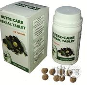 Regulate Blood Sugar Concentration With Nutri-care Herbal Tablet. | Vitamins & Supplements for sale in Imo State, Ikeduru