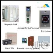 Access Control Combo Pack - Access Control KIT Ch104 | Safety Equipment for sale in Lagos State, Lekki Phase 1