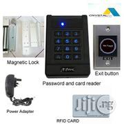 Access Control Combo Pack - Access Control KIT Ch105 | Safety Equipment for sale in Lagos State, Lekki Phase 1
