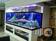 Aquariums, Water Falls, Pools, Wall Bubbles | Building & Trades Services for sale in Abuja (FCT) State, Garki 1