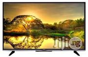Syinix 39 Inch HD LED TV SY-39A400 A400 Series - Black | TV & DVD Equipment for sale in Lagos State, Ikeja