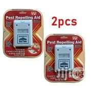 Riddex Electronic Pest Repelling Aid - 2 Pieces | Pet's Accessories for sale in Lagos State, Ikeja