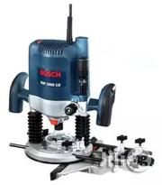 Bosch Wood Working Router Machine 6&8mm | Electrical Tools for sale in Lagos State, Lagos Island