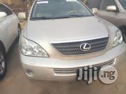 Lexus RX 2007 400h Gold | Cars for sale in Oyo State, Ibadan