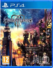 Kingdom Heart III (3) - PS4 | Video Game Consoles for sale in Lagos State, Surulere