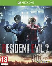 Resident Evil 2 - Xbox One | Video Game Consoles for sale in Lagos State, Surulere