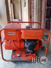 Robin EC17 Mobile Start And Weld Engine | Electrical Equipment for sale in Enugu State, Igbo-Eze North