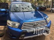 Toyota Highlander 2005 Blue | Cars for sale in Abuja (FCT) State, Garki 2