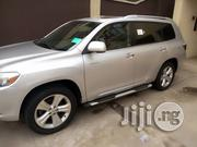 Toyota Highlander 2010 Silver | Cars for sale in Oyo State, Ibadan North