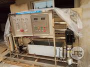 RO-2000 Reverse Osmosis Water Treatment Machine | Manufacturing Equipment for sale in Lagos State