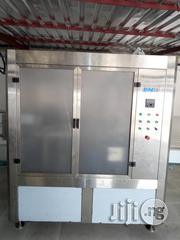 XGF8-8-3 Auto Water Bottling Washing Filling Capping Monoblock Machine | Manufacturing Equipment for sale in Lagos State, Lagos Mainland