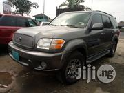 Toyota Sequoia 2005 Gray | Cars for sale in Rivers State, Port-Harcourt