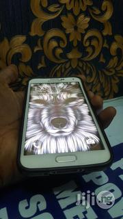 Samsung Galaxy S5 White 16 Gb | Mobile Phones for sale in Lagos State, Ikeja