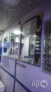 High Quality Bathroom And Room Mirror | Home Accessories for sale in Lagos State, Lagos Island