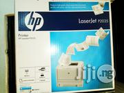 HP Laser Jet Printer Pro P2035 | Printers & Scanners for sale in Lagos State, Ibeju