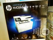Brand New HP Laserjet PRO Printer 426FDW | Printers & Scanners for sale in Lagos State, Ibeju